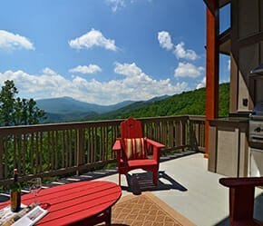 Best Mountain Communities - Echota - Boone, NC