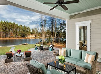 Best Outdoor Living - Hampton Lake - Bluffton, SC