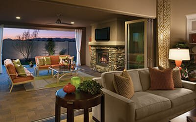 Best Outdoor Living - Pebble Creek Resort Community - Goodyear, AZ