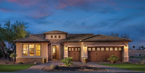 Best Outdoor Living - Robson Ranch - Eloy, AZ