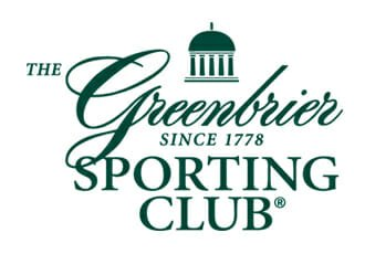 Best Sporting Clubs - The GreenBrier - White Sulpher Springs, WV
