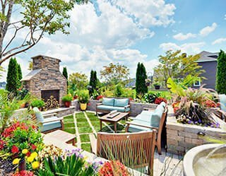 Best Outdoor Living - Schell Brothers - Multiple Locations