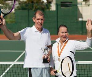 Tennis Communities