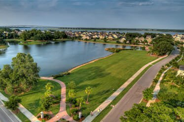 Best Island Communities - Daniel Island - Charleston, SC