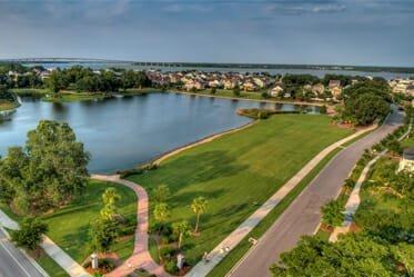 Best Island Communities - Daniel Island - Charleston, SC