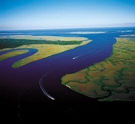 Best Boating Communities - Cumberland Harbour - St. Marys, GA