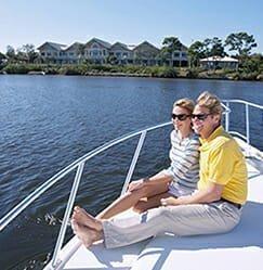 Best Boating Communities- Harbour Ridge - Palm City, FL