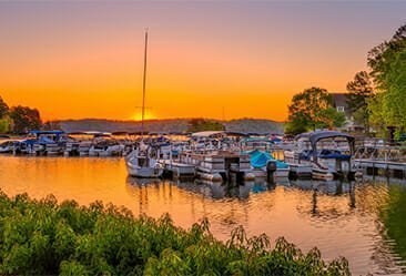 Best Boating Communities - Keowee Key - Salem, SC Travel to Keowee Key | Experience the Community before you buy | retire