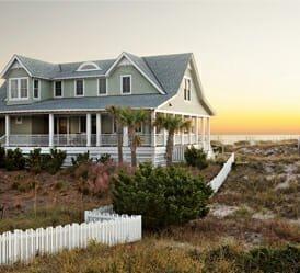 Best Island Communities - Bald Head Island - Bald Head Island, NC