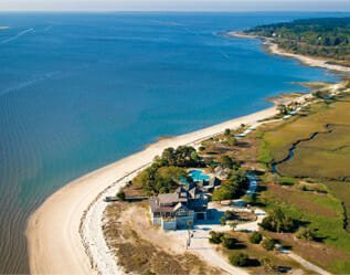 Best Island Communities - Haig Point - Daufuskie, SC