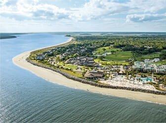 Best Island Communities - Seabrook Island - Seabrook Island, SC