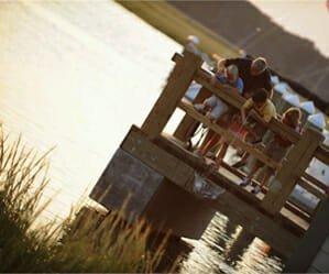 Best Island Communities - The Landings - Skidaway Island, GA