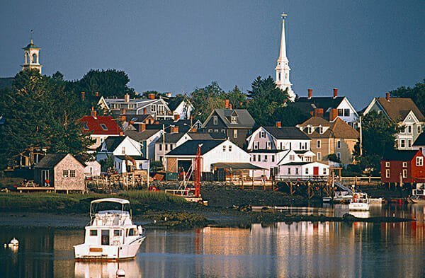 Home of the Free: 35 reasons to visit New Hampshire
