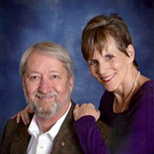 Ann and Bill Whitlock