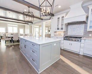 Best of Best Residential Builders - Bill Clark Homes - North Carolina