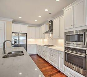 Best of Best Residential Builders - Horizon Homes - North Carolina