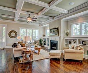 Best of Best Residential Builders - Logfan Homes - North & South Carolina