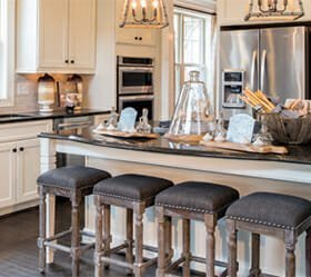 Best of Best Residential Builders - Winchester Homes - Mult-state