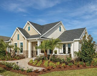 Best of Best Residential Builders - David Weekley Homes - Florida