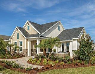 Best of Best Residential Builders - David Weekley Homes - Florida