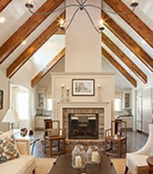 Best of Best Residential Builders - Tribute Homes - North & South Carolina