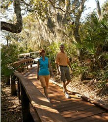 Best Fitness-Friendly Communities - Harbour Ridge Yacht & Country Club - Palm City, FL