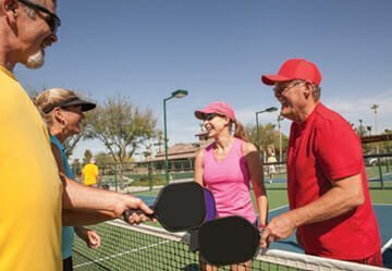Best Fitness-Friendly Communities - Robson Communities - Arizona