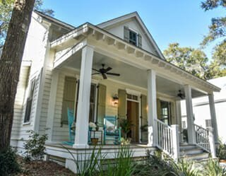 Best Neo-Traditional Communities - Celadon - Beaufort, SC