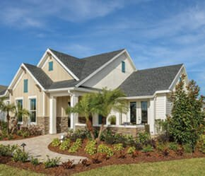 Best Neo-Traditional Communities - FishHawk Ranch - Tampa, FL