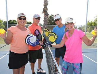 Best Pickleball Facilities - Green Valley Recreation Club - Green Valley, AZ