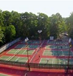 Best Pickleball Facilities - Hot Springs Village - Hot Springs, AR