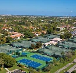 Best Pickleball Facilities - Quail Ridge - Boynton Beach, FL