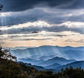 Best Mountain Communities - Balsam Mountain Preserve - Sylva, NC