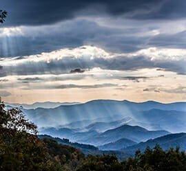 Best Mountain Communities - Balsam Mountain Preserve - Sylva, NC