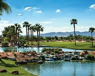 Best Mountain Communities - PebbleCreek - Goodyear, AZ