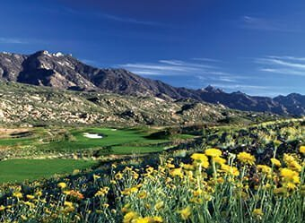 Best Mountain Communities - The Preserve at SaddleBrooke - Goodyear, AZ