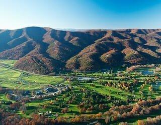 Best Mountain Communities - The Retreat on White Rock Mountain - White Sulphur Springs, WV
