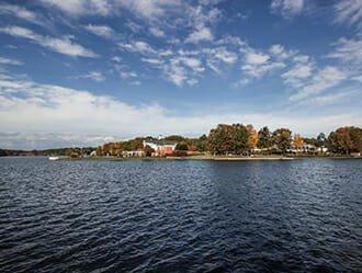 Best Nature Preserves - Fawn Lake - Spotsylvania, VA
