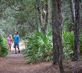 Best Nature Preserves - Glen Lakes - Weeki Wachee, FL