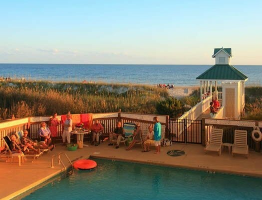 St. James Plantation   NC Gated Community   Best Places to Retire in NC