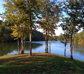 Best Lake Communities - Lakeside Coves - Watts Bar Lake, TN