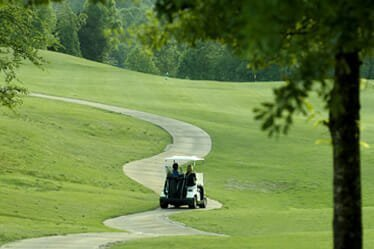 Best Golf Practice Facilities - Colleton River - Bluffton, SC