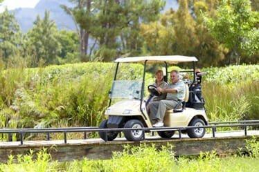 Best Golf Practice Facilities - Frederica - St. Simons Island, GA