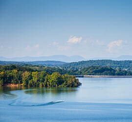 Best Boating Communities - WindRiver - Loudon, TN