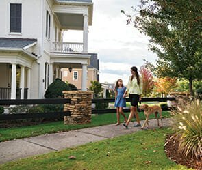 Best College Town Communities - 12 Oaks - Holly Ridge, NC