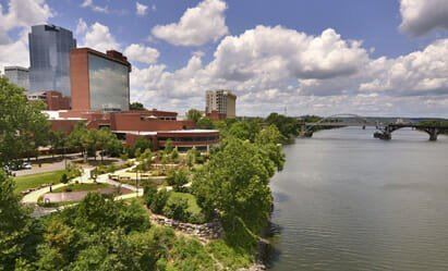 Best College Town Communities - Chenal Valley - Little Rock, AR