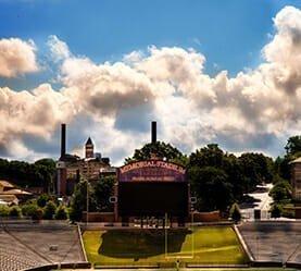 Best College Town Communities - Keowee Key - Salem, SC