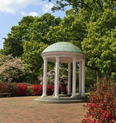 Best College Town Communities - The Governors Club - Chapel Hill, NC