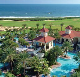 Best of the Best Intracoastal Waterway Views - Hammock Beach - Palm Coast, FL