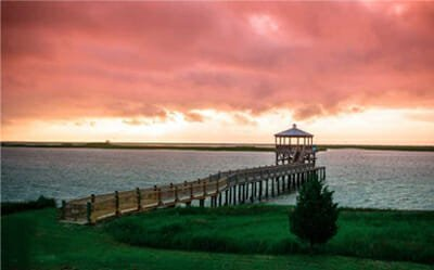 Best of the Best Intracoastal Waterway Views - TidalWalk - Wilmington, NC